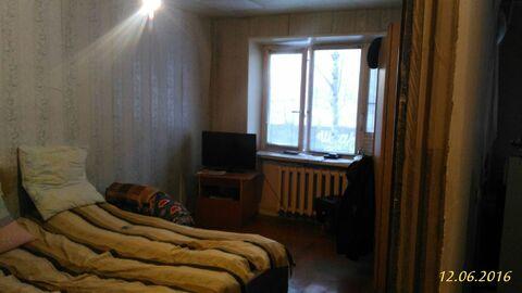 Продается 1-комнатная квартира в г.Истре, ул.Юбилейная, д.2