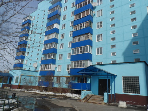 2-комнатная квартира Солнечногорск, ул. Красная, д.25
