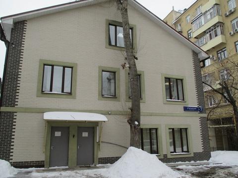 Москва, 2-й Вражский пер, д.7, офис 83,9