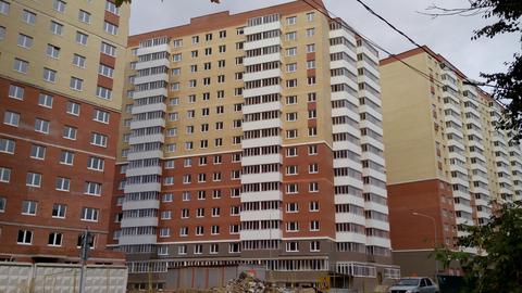 Продается 1-комнатная квартира в новом доме г. Железнодорожный, дом 3
