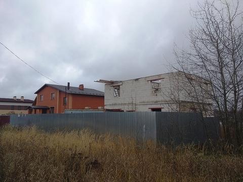 Продается участок в Шульгино д, Ногинского района