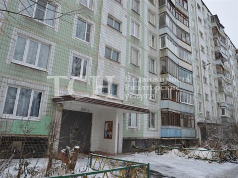 2-комн. квартира, Пушкино, мкр Дзержинец, 28