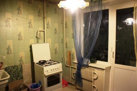 Однокомнатная квартира в селе Починки
