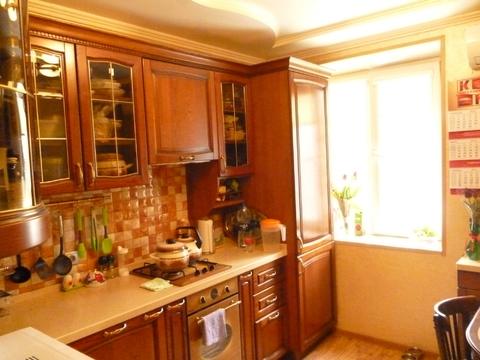 Квартира в центре Пушкино