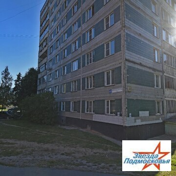 2 комнатная квартира в Дмитрове, ул. Космонавтов дом 42.