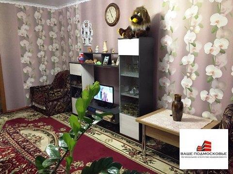 Двухкомнатная квартира на улице Красная