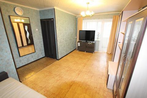 Продается отличная двухкомнатная квартира в Малаховке.