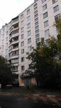3 к кв г. Москва ул 26 Бакинских Комиссаров