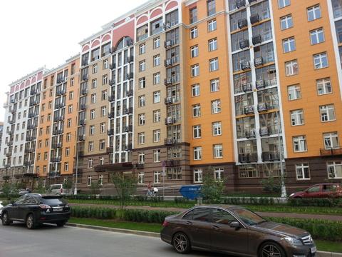 Москва! Шикарный жилой комплекс в лесу в 850 метрах от метро!
