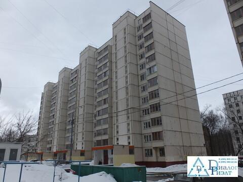 Москва, 1-но комнатная квартира, ул. Коренная д.8 к1, 5400000 руб.