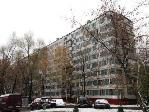 Свободная 1-к. кв. метро Отрадное