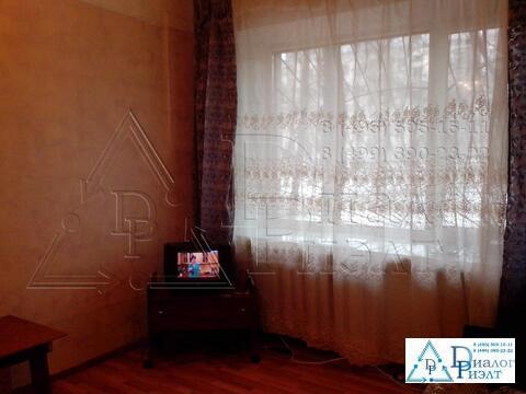 Продается 1-комнатная квартира,10 минут до метро Рязанский проспект