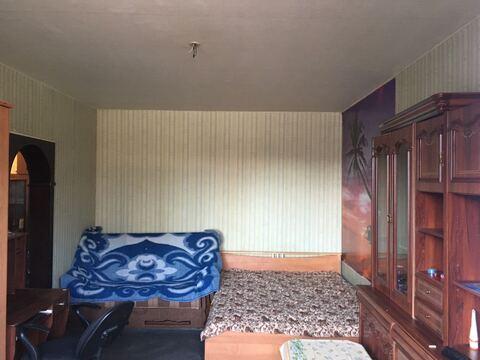 Квартира на Шипиловской