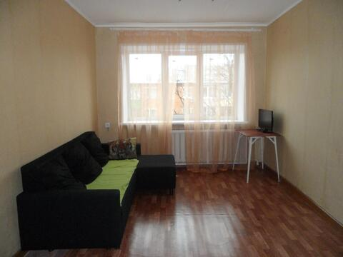 Сдам 1-к комнатную квартиру в городе Домодедово