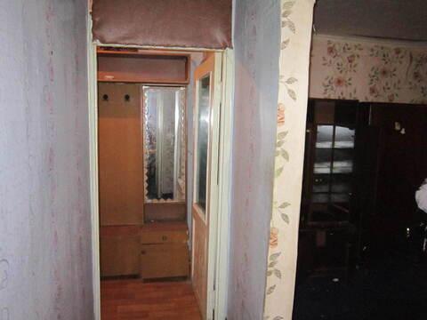 2-комнатная квартира Солнечногорск, ул.Центральная, д.2а