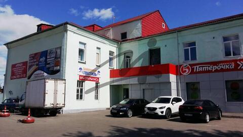 Торговая площадь в аренду, 9000 руб.