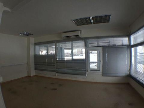 Офис 117 кв.м. в аренду у метро Проспект Вернадского