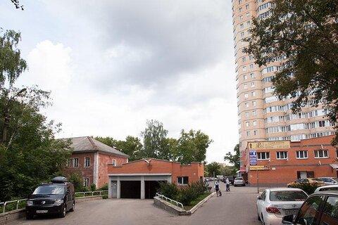 Продам паркинг на две машины в Пушкино