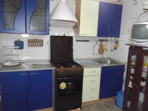 1-но комнатная квартира, Серпухов, Ивановские Дворики, ул.Глазовская