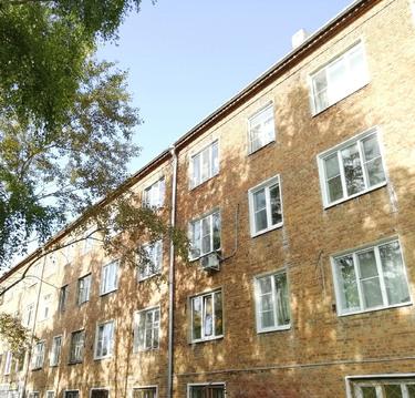 Просторная квартира в сталинском доме. Октябрьскя, 27