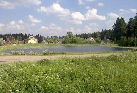 Продам дом Дуплекс рядом с Поварово