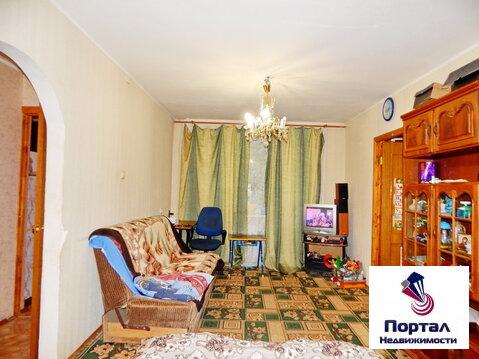 2-ух комнатная квартира на улице Центральная, в центре города
