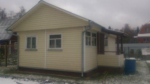 Уютный домик на Сушкинской