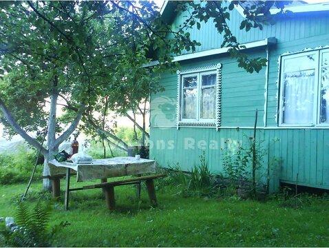 Ярославское ш, 50 от МКАД. Лоза. Дом 24 кв.м на участке 6 (8 по факту
