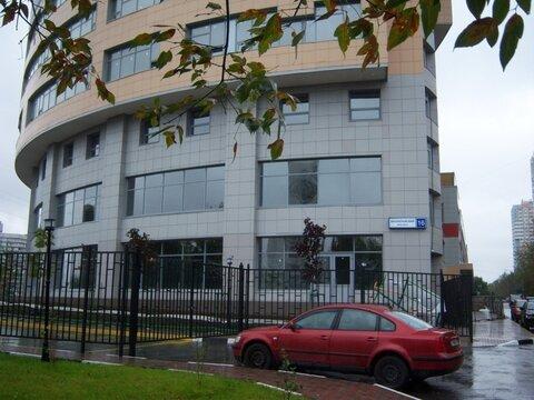 Продажа квартиры, м. Чертановская, Балаклавский пр-кт д.16
