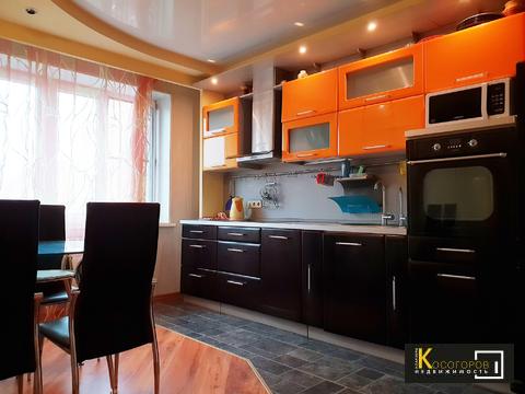 Купи 3-Х комнатную квартиру С европейской планировкой