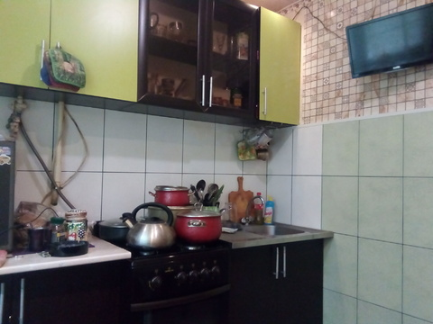 3-к квартира г. Москва п. Кленово