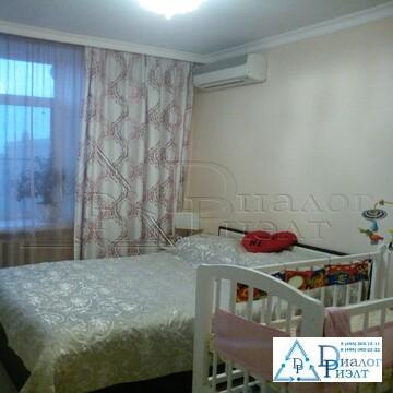 Продается трехкомнатная квартира в элитном сталинском доме