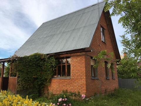 Продажа дома, Новопетровское, Истринский район, Без улицы