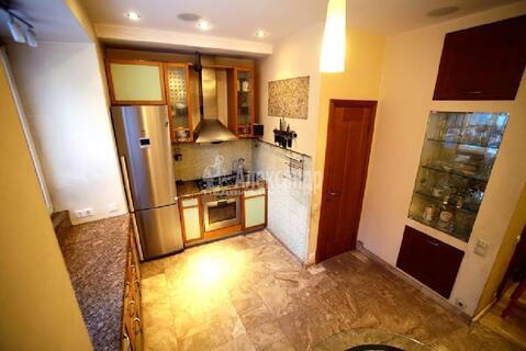 Продажа 4 комнатной квартиры м.Белорусская (Ленинградский пр-кт)