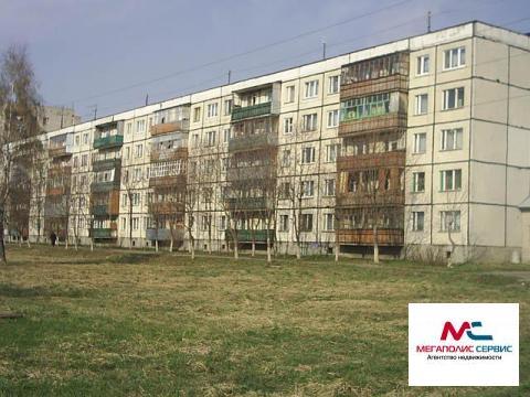 Продается 2-х комнатная квартира, общей площадью 42 кв.м