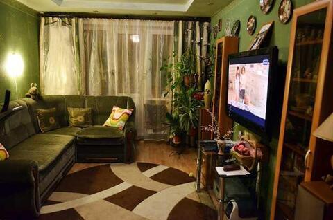 Продается квартира, Ногинск, 50м2