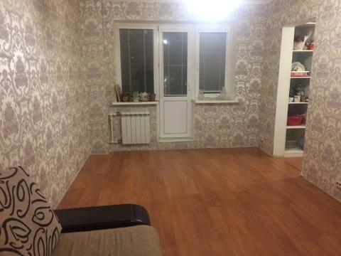 Продается 1 комнатная квартира г.Москва п.Знамя октября д.8