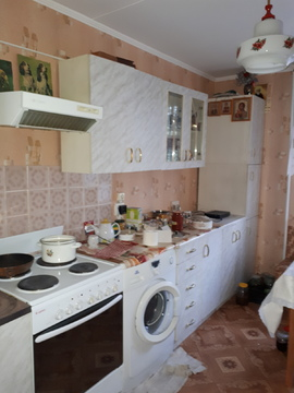 Улица Белореченская дом 13, 1-комнатная квартира 35 кв.м.