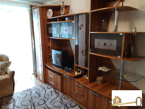 Продажа 3-к квартиры с ремонтом в центре Волоколамска
