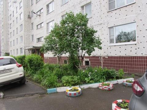 Продается 1-я кв-ра в Электросталь г, Журавлева ул, 13, корп 4