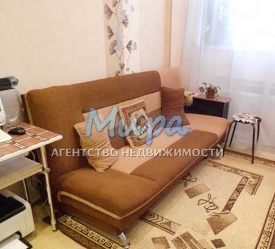 Двухуровневая квартира-студия европейского стиля, общей площадью 35.6