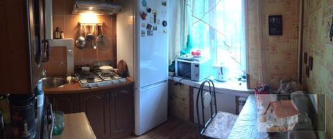 Квартира на ул. Климова (хорошее состояние)