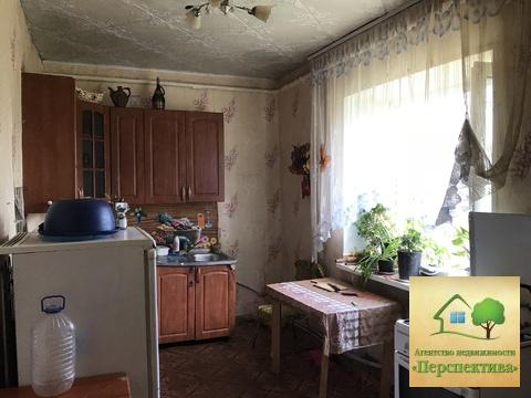 3-комнатная квартира в с. Павловская Слобода, ул. Ленинская Слободка