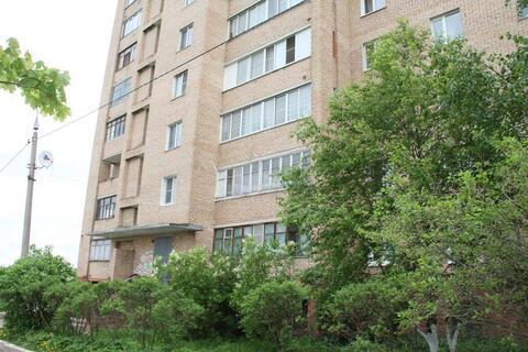 1к кв в п.Глебовский, в кирпичном доме