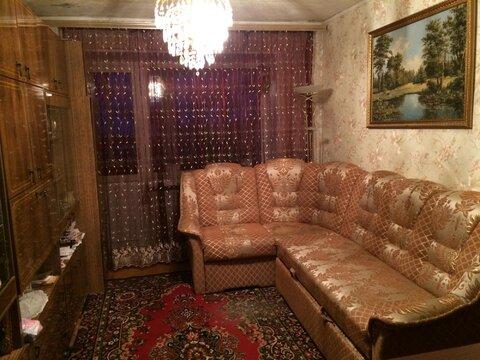 3-к. квартира г. Краснозаводск