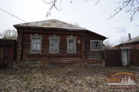 Купить дом в Егорьевске