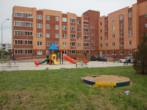 Продажа квартиры, Домодедово, Домодедово г. о, Д.Гальчино , бульвар .