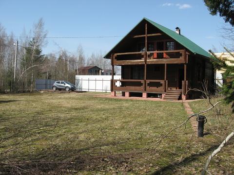 Срочно продается дача в СНТ Патриот Сергиево-Посадский р 55 км от мкд