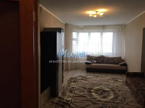 Люберцы, 2-х комнатная квартира, Комсомольский пр-кт. д.14к2, 6200000 руб.