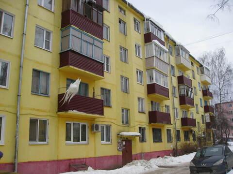 2 комнатная квартира Раменское